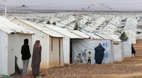 الحكومة الأردنية تطالب بـ 2,4 مليار دولار للاجئين السوريين