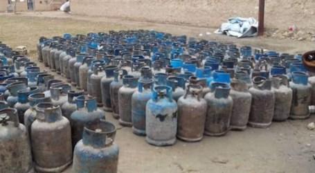 ارتفاع أسعار الغاز في الرقة يخلق أزمة جديدة ويثقل كاهل السكان