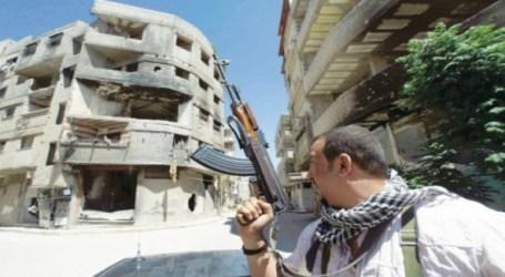 السلطة السورية تستولي على ممتلكات معارضين لها في حتيتة التركمان بالغوطة الشرقية