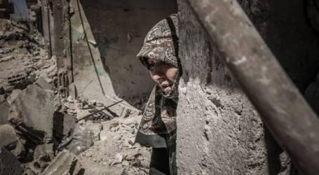 المرصد السوري يوثق مقتل 13,843 سيدة منذ انطلاق الثورة واعتقال عشرات الآلاف