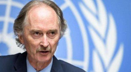 """بيدرسون: سوريا تكابد أكبر أزمة والوصول إلى """"التسوية"""" أمر متعثر"""