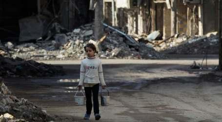 إعلام السلطة السورية: المواطن يلفظ أنفاسه الأخيرة بسبب الفقر