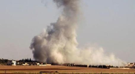 ميليشيات إيران تطلق النار على مدنيين في دير الزور وهجمات جديدة لداعش بالبادية