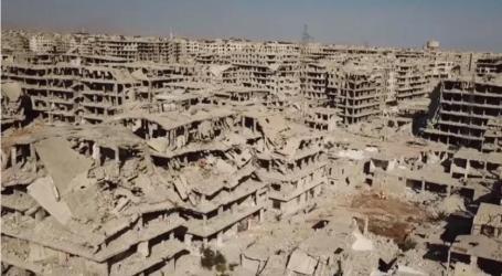 الولايات المتحدة وأوروبا: لن تستمر المأساة السورية 10 سنوات أخرى