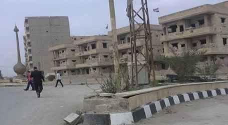 أصحابها معارضين للسلطة.. الميليشيات الإيرانية تصادر عشرات المنازل في دير الزور
