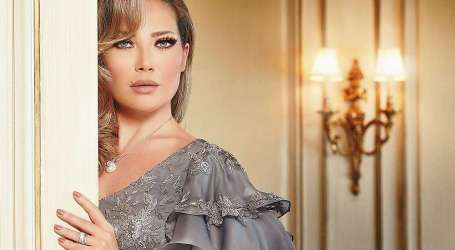 الممثلة السورية سلافة معمار تتعرّض للتعذيب.. ما القصة؟