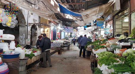 بشار الأسد يُحمّل التجار مسؤولية ارتفاع الأسعار ويهدد!