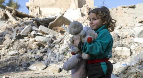 في ذكرى الثورة العاشرة.. تقرير أممي يصدر أرقام صادمة حول معاناة أطفال سوريا