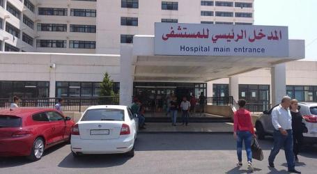 مستشفيات طرطوس تشهد زيادة بأعداد مصابي فيروس كورونا