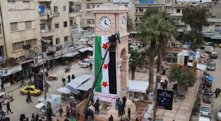 التسوق الإلكتروني يطرق أبواب الشمال السوري ويساعد السكان