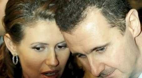 مجلة فرنسية: أسماء الأسد عديمة الضمير وقائدة عصابة