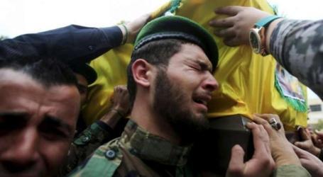 حزب الله يبحث عن جثث قتلاه في الغوطة الشرقية