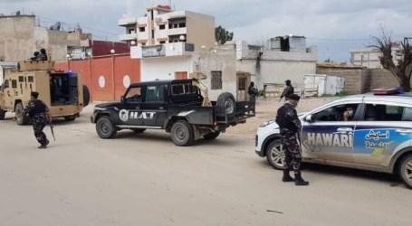 السلطة السورية تسحب سلاح الدفاع الوطني في القامشلي