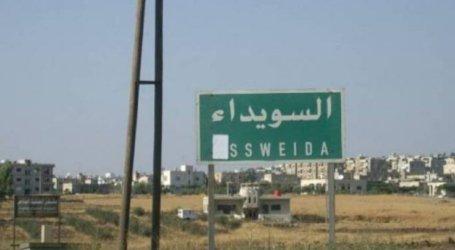 السلطة السورية تسعى لتجنيد شبان من عشائر السويداء لحماية المنشآت النفطية