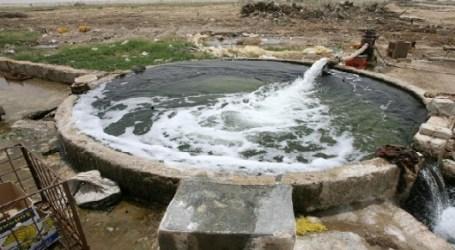 مؤسسة المياه في مدينة شهبا بالسويداء تحت التهديدات.. ما القصة؟