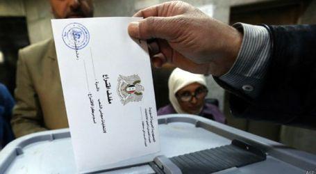مرشحان لمسرحية الانتخابات الرئاسية في السلطة السورية.. تعرفوا إليهما
