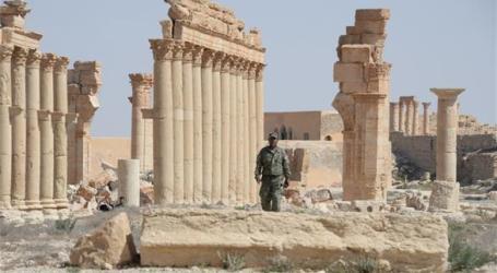 اعتقالات ومصابين.. توتر ومواجهات بين إيران وروسيا في تدمر