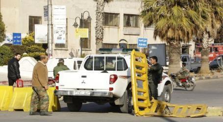 للتضيق على المدنيين وخنقهم اقتصاديا.. حواجز السلطة تنتشر في حمص