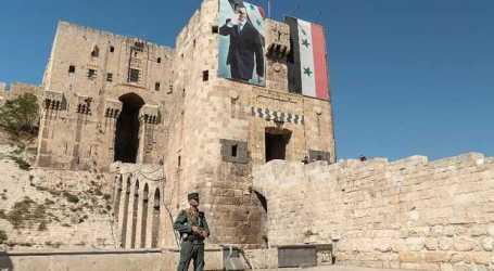 السلطة تستغل حاجة السكان في حلب.. انتخب بشار الأسد واحصل على مقابل