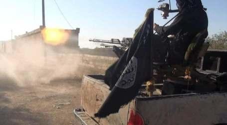 تنظيم داعش يقوم بأكبر عملية خطف منذ إعلان القضاء عليه في سوريا