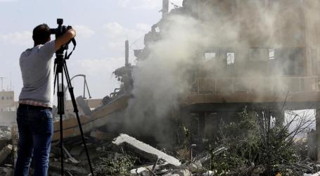 سوريا الأولى عربياً في قمع الصحفيين