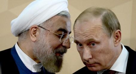 النتافس الإيراني الروسي مستمر في سوريا والسلطة تتفرج