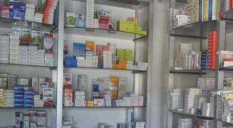 دمشق تعيش أزمة في تأمين الدواء