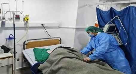 انتحار مريض مصاب بفيروس كورونا في إحدى مستشفيات طرطوس