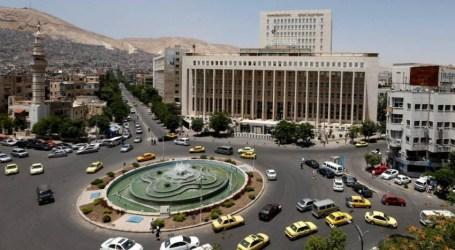 شركة فرنسية تخرق قانون قيصر في سوريا