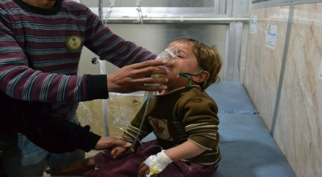 ترجيحات بعقوبات غير مسبوقة على السلطة السورية بسبب الكيماوي