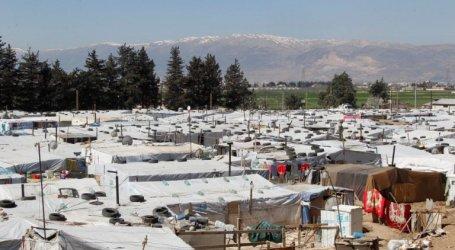 لبناني مسلح يعتدي على لاجئ سوري ويصيبه بجروح (فيديو)