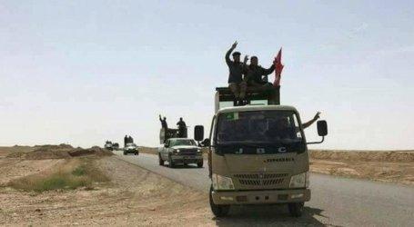 الميليشيات الإيرانية تهرّب محاصيل السوريين إلى العراق والأسعار ترتفع في الأسواق