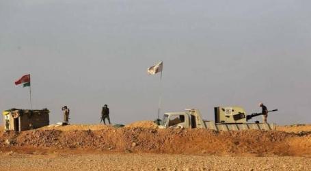 شحنة أسلحة إيرانية جديدة بينها صواريخ تدخل الأراضي السورية