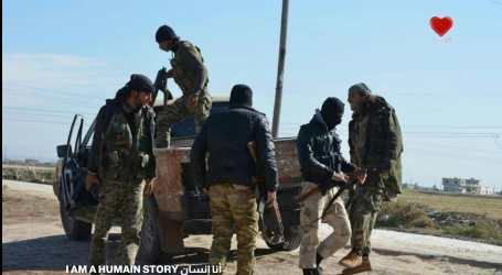 ما حقيقة حشد السلطة السورية لقواتها لمهاجمة إدلب؟