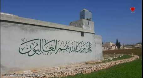 إيران تكرر ما يحصل بالسيدة زينب في حلب