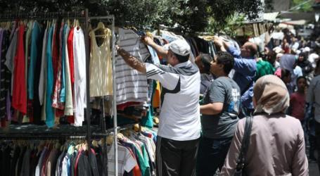 سوريا.. البالة لا ترحم جيوب المواطنين مع اقتراب العيد