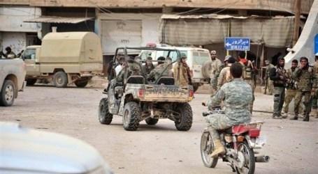 خلافات بين الحرس الثوري والسلطة السورية في البوكمال.. ما القصة؟