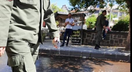 تهديدات في السويداء لمن لا يصوت لبشار الأسد في الانتخابات