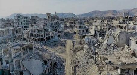 الأمن العسكري يجبر هذه الفئة في الغوطة الشرقية على دعم الأسد بالانتخابات