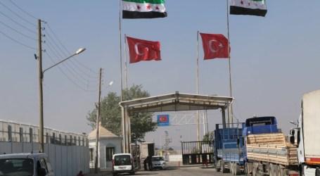 هل تنجح روسيا بإغلاق معبر باب الهوى الحدودي مع تركيا؟