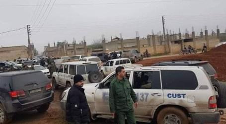 السلطة السورية تحجز احتياطيا على أملاك سوريين بعضهم متوفي