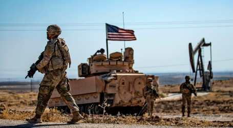 محاكمة جندي أمريكي خدم في سوريا بسبب حاجز لقوات السلطة