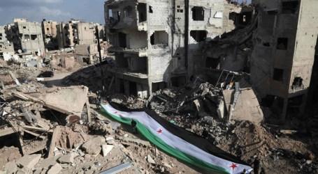 السلطة السورية تتخذ قرارا صادما بحق أهالي حي جوبر الدمشقي
