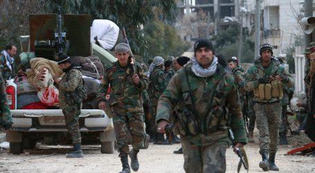 قبل الانتخابات.. الأسد يصدر قرارا بشأن مؤسسته العسكرية