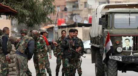 محكمة ألمانية تصدر قرارا حول الفارين من الخدمة العسكرية في سوريا و المنشقين