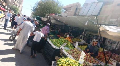 ما علاقة ميليشيا الحرس الثوري في رفع أسعار الخضار شرقي سوريا؟