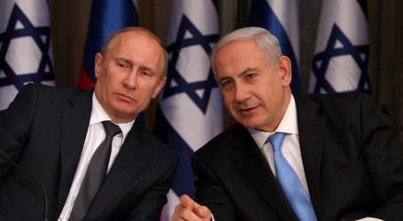 اتفاق مفاجئ بين روسيا وإسرائيل بشأن بشار الأسد