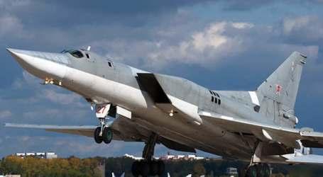 ذات قدرات نووية.. روسيا ترسل أسلحة جديدة إلى سوريا