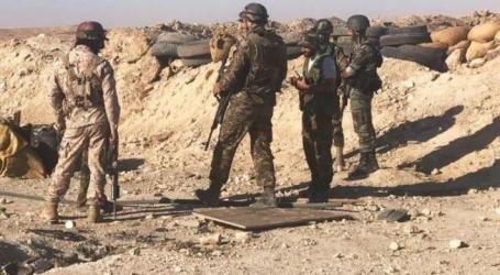 الميليشيات الإيرانية تنقل أسلحتها إلى قاعدة عسكرية جديدة