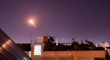 إسرائيل تقصف مواقع جديدة جنوبي سوريا مستهدفة حزب الله